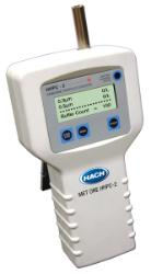 MET ONE HHPC-2 Hand Held Airborne Particle Counter