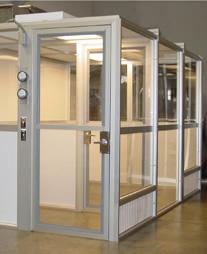 Simplex Doors